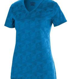 Augusta Sportswear 1792 Women's Elevate Wicking T-Shirt