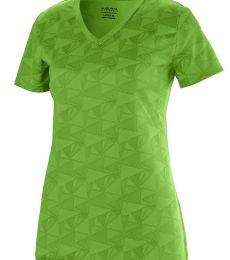 Augusta Sportswear 1793 Girls' Elevate Wicking T-Shirt