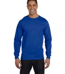 5286 Hanes® Heavyweight Long Sleeve T-shirt