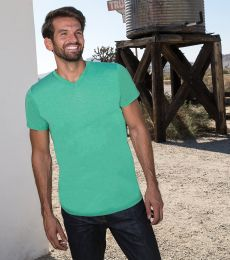 5300 ALSTYLE Adult V-neck Tee