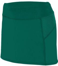Augusta Sportswear 2421 Girls' Femfit Skort
