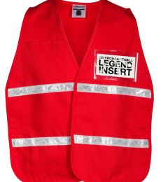 ML Kishigo 3700 3700 Series Incident Command Vest