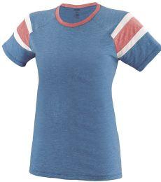 Augusta Sportswear 3014 Girls' Fanatic Tee