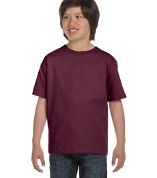 5380 Hanes® Youth Beefy®-T 5380