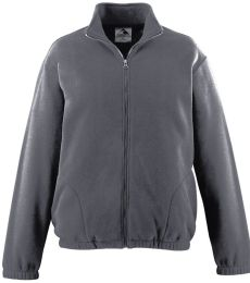 Augusta Sportswear 3541 Youth Chill Fleece Full Zip Jacket