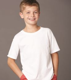 363B Jerzees Youth HiDENSI-TTM Cotton T-Shirt
