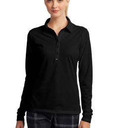 Nike Golf Ladies Long Sleeve Dri FIT Stretch Tech Polo 545322