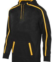 Augusta Sportswear 5555 Youth Stoked Tonal Heather Hoodie