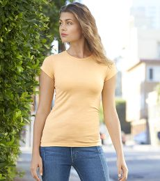 5562  ALSTYLE Jr Sheer Jersey Full Length T