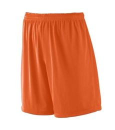 Augusta Sportswear 842 Tricot Mesh Short/Tricot Lined