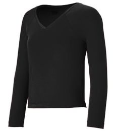 Augusta Sportswear 9013 Girls' V-Neck Liner