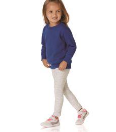 3317 Rabbit Skins Toddler/Juvenile Crew Neck Sweatshirt