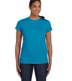 5680 Hanes® Ladies' Heavyweight T-Shirt