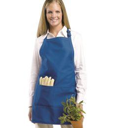 Augusta Sportswear 5965 Full Width Apron with Pockets