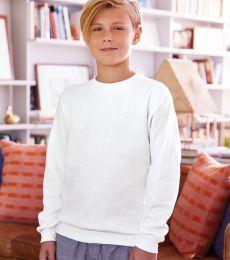 P360 Hanes PrintPro XP Comfortblend Youth Sweatshirt