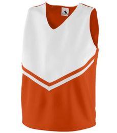 Augusta Sportswear 9111 Girls' Pride Shell