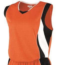 Augusta Sportswear 516 Girls' Wicking Mesh Extreme Jersey