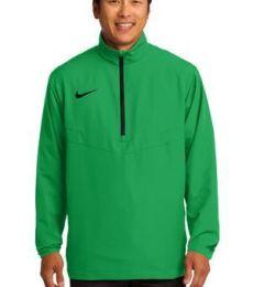 578675 Nike Golf 1/2-Zip Wind Shirt