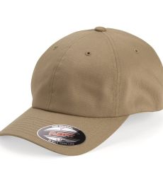 Yupoong-Flex Fit 6745 Cotton Twill Dad's Cap