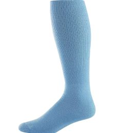 Augusta Sportswear 6027 Youth Athletic Socks