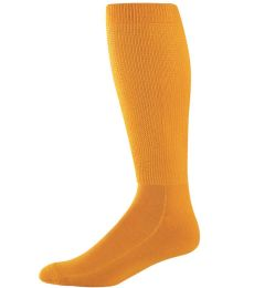 Augusta Sportswear 6087 Youth Wicking Athletic Socks