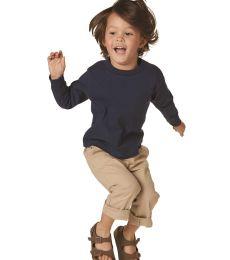 Rabbit Skins® 3311 Toddler Long Sleeve T-shirt