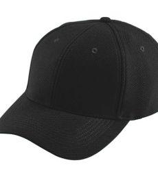 Augusta Sportswear 6265 Adjustable Wicking Mesh Cap