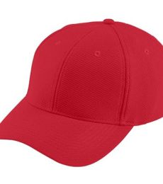 Augusta Sportswear 6266 Youth Adjustable Wicking Mesh Cap