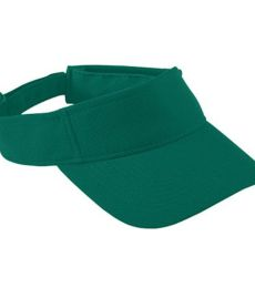 Augusta Sportswear 6268 Youth Adjustable Wicking Mesh Visor