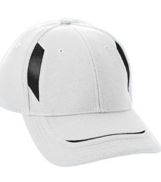 Augusta Sportswear 6270 Adjustable Wicking Mesh Edge Cap