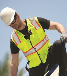 ML Kishigo T341 Fall Protection Vest