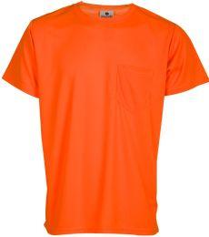 ML Kishigo 9124-9125 Short Sleeve T-Shirt