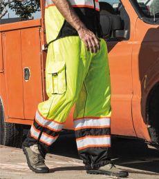 ML Kishigo 3118-3119 Premium Brilliant Series® Mesh Pants