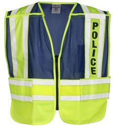 ML Kishigo 8051BZ Police Vest