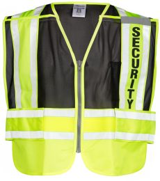 ML Kishigo 8055BZ Security Vest