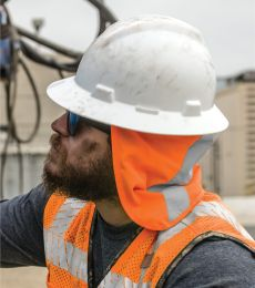 ML Kishigo 2808-2809 Hard Hat Nape Protector