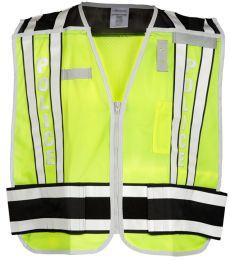 ML Kishigo 4001BZ Police Vest