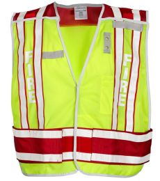 ML Kishigo 4003BV Fire Vest