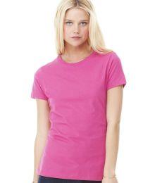BELLA 6000 Womens Crew Neck T-Shirt