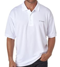 Columbia Sportswear 6016 Men's Perfect Cast™ Polo