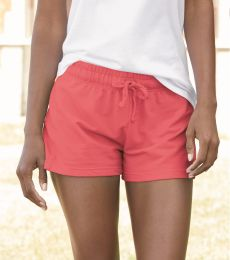 Comfort Colors 1537L Women's French Terry Shorts