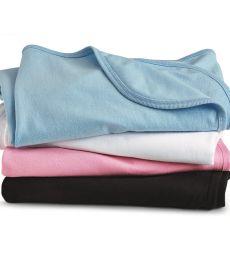 Rabbit Skins 1110 Premium Jersey Infant Blanket
