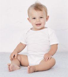 100B Bella + Canvas Baby Short Sleeve Onesie
