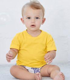 3001B Bella + Canvas Baby Short Sleeve Tee