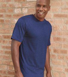 Badger Sportswear 4940 Triblend Performance Short Sleeve T-Shirt