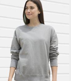 Comfort Wash GDH400 Garment Dyed Crewneck Sweatshirt
