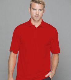 Jerzees 442M Polyester Mesh Sport Shirt