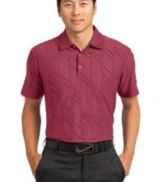 632412 Nike Golf Dri-FIT Embossed Polo