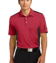 632418 Nike Golf Dri-FIT Engineered Mesh Polo