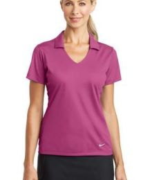 Nike Golf 637165  Ladies Dri-FIT Vertical Mesh Polo